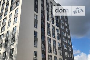 Продается 2-комнатная квартира 61 кв. м в Ирпене