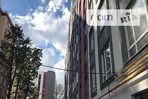 Продается 1-комнатная квартира 36.5 кв. м в Ирпене