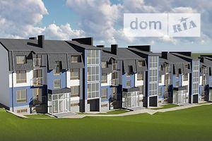 Продається 2-кімнатна квартира 68.4 кв. м у Тернополі