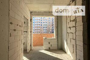Продается 1-комнатная квартира 43.68 кв. м в Одессе