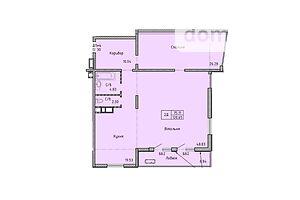 Продажа квартиры, Одесса, р‑н.Приморский, Шевченкопроспект, дом 31
