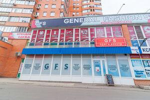 Продается торгово-развлекательный комплекс 607 кв. м в 14-этажном здании
