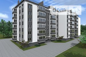 Продається 1-кімнатна квартира 43 кв. м у Василькові