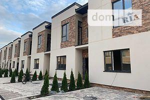 Продается дом на 2 этажа 125 кв. м с мансардой