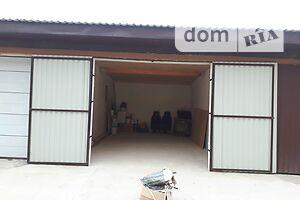Сниму отдельно стоящий гараж долгосрочно в Закарпатской области