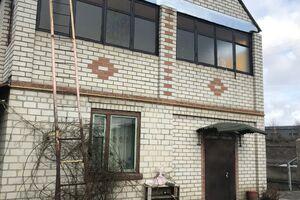 Продается дом на 2 этажа 177 кв. м с балконом