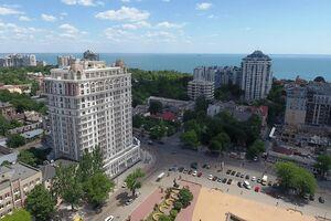 Продаж квартири, Одеса, р‑н.Приморський, Леонтовича, буд. 0
