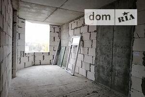 Продається 1-кімнатна квартира 52.4 кв. м у Тернополі
