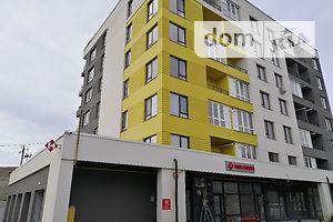 Продається 1-кімнатна квартира 46 кв. м у Тернополі