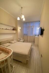 Продається 2-кімнатна квартира 75 кв. м у Одесі