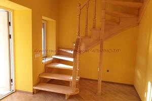 Продается дом на 2 этажа 85 кв. м с баней/сауной