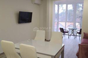 Продается 2-комнатная квартира 48.7 кв. м в Ирпене