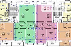 Продажа квартиры, Тернополь, р‑н.Бам, 15квітня-Мисулів(заДиканькою), дом 37