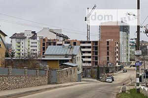 Продається 1-кімнатна квартира 48.95 кв. м у Тернополі
