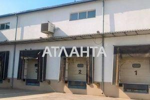 Продажа складского помещения, Одесса, р‑н.Малиновский, Агрономическаяулица