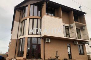 Продажа отеля, гостиницы, Одесская, Белгород-Днестровский, c.Затока, Лазурная