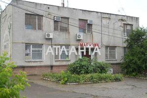 Продажа офисного здания, Одесская, Овидиополь, c.Великодолинское, Мизикевича