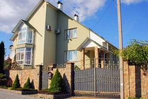 Продается дом на 2 этажа 252.8 кв. м с баней/сауной