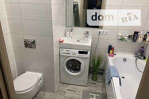 Продается 1-комнатная квартира 41 кв. м в Полтаве