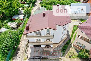 Продается дом на 3 этажа 284 кв. м с гаражом