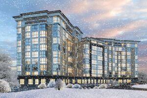 Продаж квартири, Луцьк, р‑н.55 мікрорайон, ЧорноволаВ'ячеслававулиця