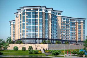 Продается 2-комнатная квартира 77.7 кв. м в Луцке