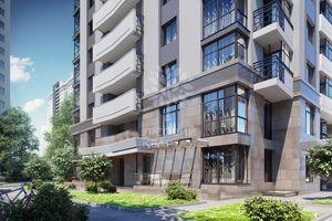 Продается 3-комнатная квартира 101.9 кв. м в Броварах