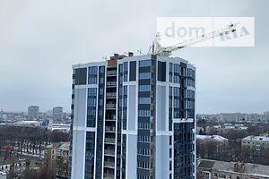 Продается 2-комнатная квартира 72 кв. м в Чернигове