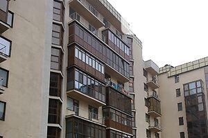 Продается 1-комнатная квартира 47 кв. м в Черновцах