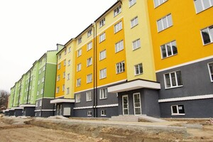 Продается 2-комнатная квартира 60 кв. м в Ирпене