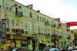 Долгосрочная аренда помещения свободного назначения, Киев, р‑н.Подол, Саксаганскогоулица, дом 25