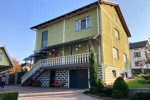 Продается дом на 2 этажа 326.9 кв. м с балконом