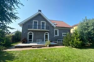 Продается дом на 2 этажа 207 кв. м с баней/сауной