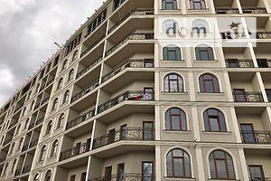 Продається 1-кімнатна квартира 49.1 кв. м у Одесі