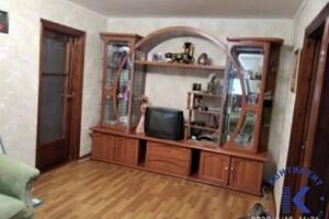 Продається 4-кімнатна квартира 54 кв. м у Херсоні
