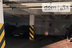 Продажа-аренда подземных паркингов в Украине