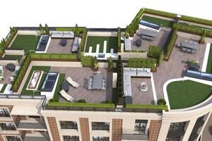 Продается 3-комнатная квартира 84.5 кв. м в Чернигове