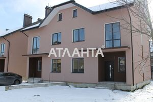 Продается дом на 2 этажа 142 кв. м с баней/сауной