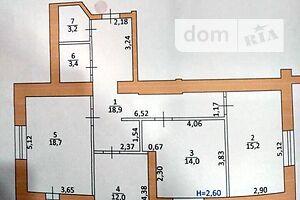 Продажа квартиры, Тернополь, р‑н.Оболоня, Черновецкаяулица