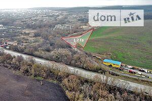 Продажа земли коммерческого назначения, Хмельницкий, р‑н.Лезневое, Винницкоешоссе