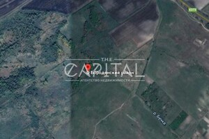 Продается земельный участок 700 соток в Киевской области
