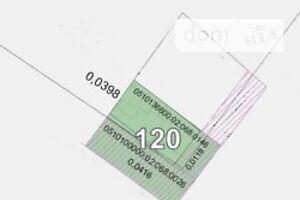 Продаж землі комерційного призначення, Вінниця, р‑н.Поділля, Пироговавулиця120