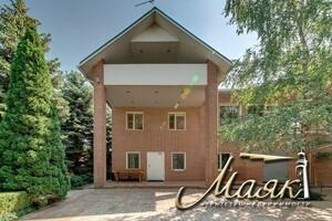Продается дом на 2 этажа 380 кв. м с мебелью