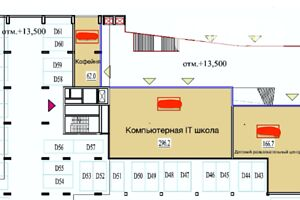 Продаж приміщення вільного призначення, Одеса, р‑н.Приморський, Софиевская