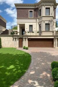 Продається будинок 3 поверховий 300 кв. м з меблями