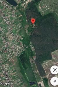 Продається земельна ділянка 450 соток у Київській області