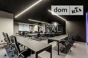 Продається офіс 110 кв. м в бізнес-центрі
