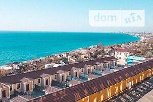 Продається 1-кімнатна квартира 44.4 кв. м у Одесі