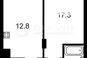 Продаж квартири, Київ, р‑н.Голосіївський, ст.м.Деміївська, Деміївськавулиця, буд. 13