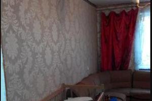 Продается 1-комнатная квартира 26.5 кв. м в Одессе